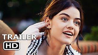 DUDE Official Trailer (2018) Netflix Movie