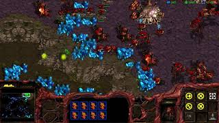 StarCraft Remastered: Aftermath 01 - The Cure
