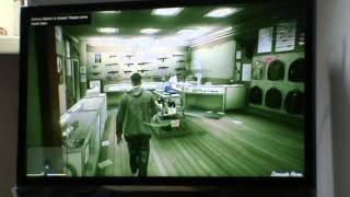 BUG GTA5:comment avoir de l'argent a l'infini en mode histoire?