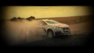 Vid�o Rallye Terre de l'Auxerrois 2014 HD par Maxicorde (1082 vues)
