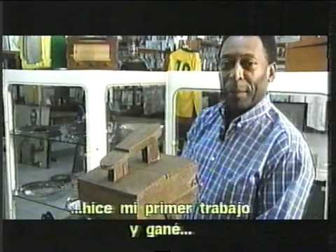 PELÉ - Documental 'EL PARTIDO DEL SIGLO'