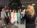 В Йошкар Оле прошла первая новогодняя елка Главы Марий Эл mp3