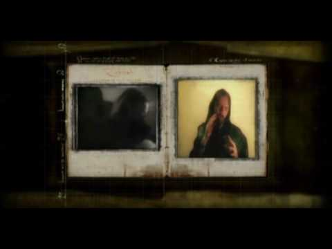 My Dying Bride - The Blue Lotus (from Sinamorata DVD)