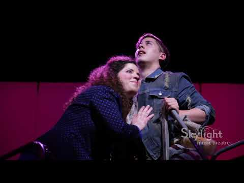 """Urinetown, The Musical"" Promo Video"