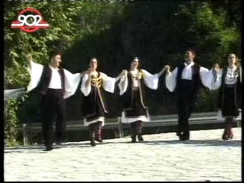 Ηπειρωτικος   χορος
