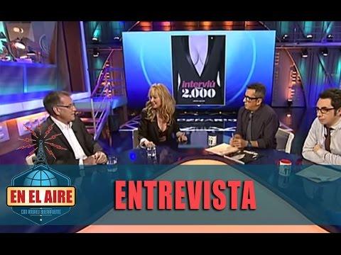 Teresa Viejo: