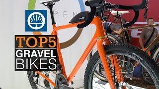Top 5 - 2016 Gravel Bikes