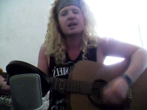 Home Sweet Home (Motley Crue cover)