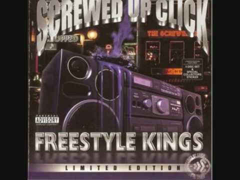 Freestyle Kings - Off Tha Chain - Down South Video