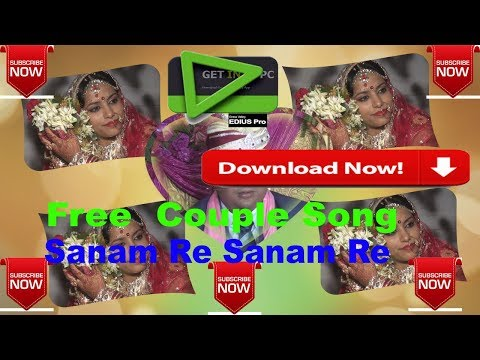 Diwali Gift Couple Song Sanam re free Download