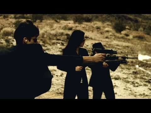 BULLETIME (REAL GUNS) - The Refuge TEST SHOOT first look