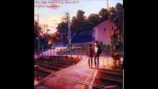 Nijine - Kanarazu Nashitogerareru (Chuunibyou demo Koi ga Shitai! Ren Original Soundtrack - CD2)