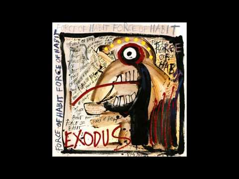 Exodus - Count Your Blessings