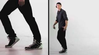 How to Dance like Michael Jackson   Hip-Hop How-to