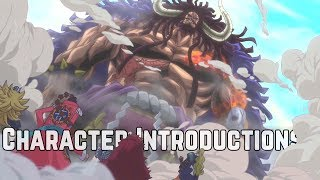 Top 10 Character Introductions in Anime