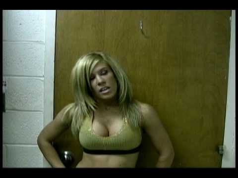 TNA Knockout Madison Rayne & Big Slam Promotions