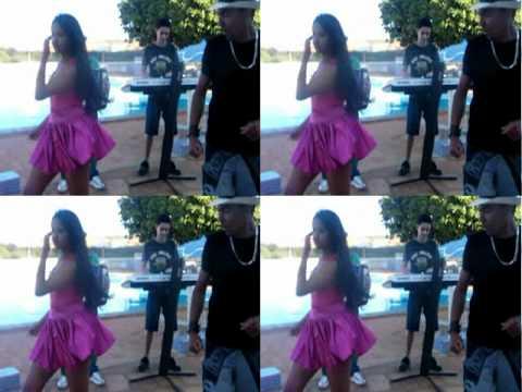 Dançar na Pisadinha Caculé Bahia