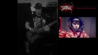 Babymetal Onedari Daisakusen (Guitar Cover)