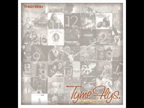 "Thad Reid  ""Beat Talks To Me"" OFFICIAL VERSION"