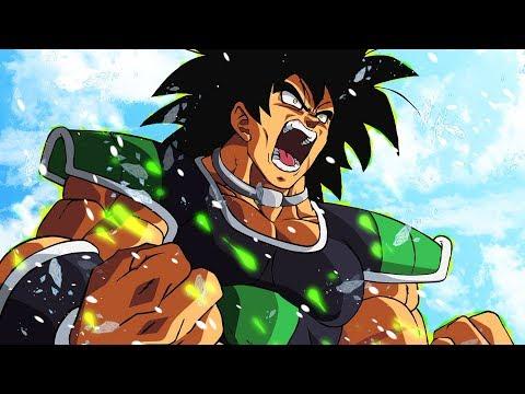 A NEW Saiyan Transformation In The Dragon Ball Super Movie?