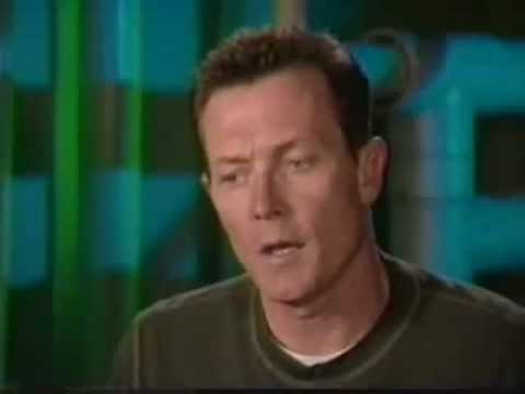 Robert Patrick Interview - TXF & Doggett
