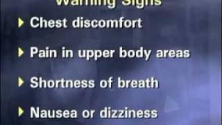 Download Heart Attack Warning Signs 3Gp Mp4