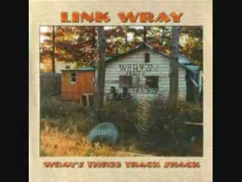 Link Wray - Fallin Rain
