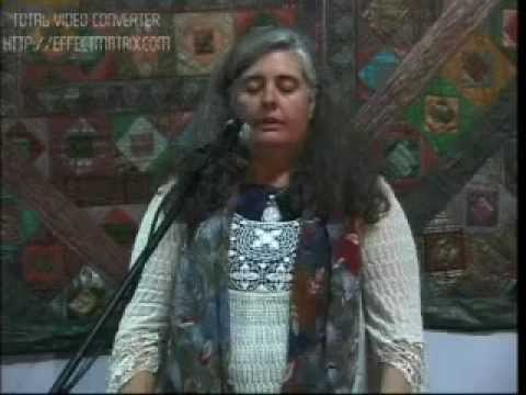 Nora Herold at Cosmic Reunion 2013 Pt 1