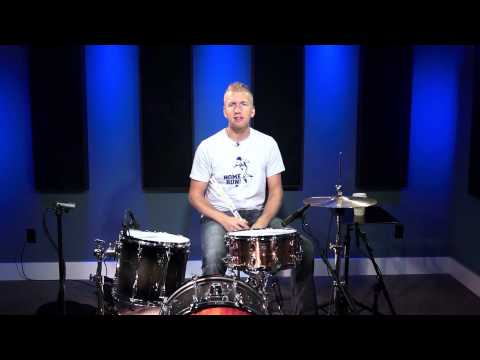 Separation Of The Hands & Feet - Free Drum Lessons