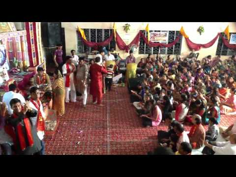 Jsglive.in -  Marwari Yuva Manch Jharsuguda Part - 2 video