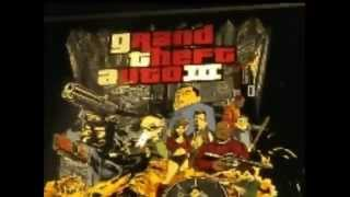 Grand Theft Auto 3 Pre-release / Beta Footage in Chronological Order