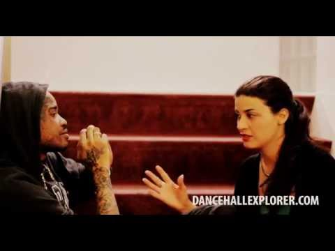 Tommy Lee Sparta Speaks On Informer, Rihanna And What He Looks For In A Woman video