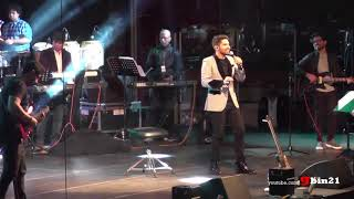 Armaan Malik Live In The Netherlands 2018! - Soch Na Sake - Full Song Live Performance!