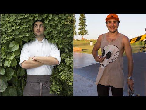 Mitch Faber's Skateboard Journey Part 3