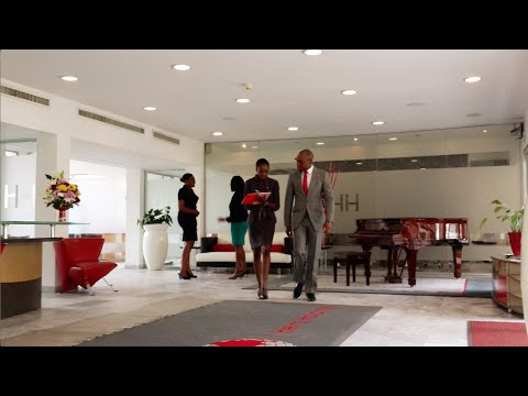 Welcome to Heirs Holdings, An African Investment Company