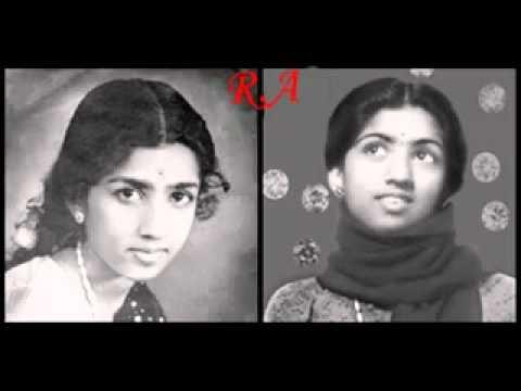 Film Parbat 1952 Sunaye kisko afsana usi par dil hai deewana