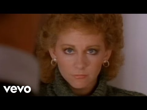Reba McEntire - Whoever's In New England