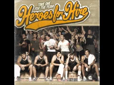 Heroes For Hire - No Milk Will Ever Be Our Milk