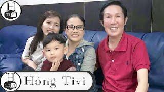 NSUT Tài Linh Về Việt Nam Chúc Tết Vũ Linh