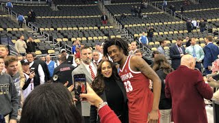 Rammer Jammer, Alabama celebration after NCAA tournament win