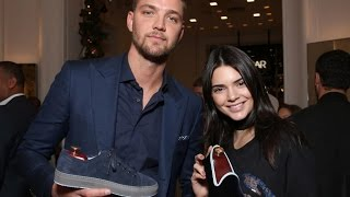 The NBA and Kendall Jenner Comes Out to Celebrate Chandler Parson's Del Toro Collaboration