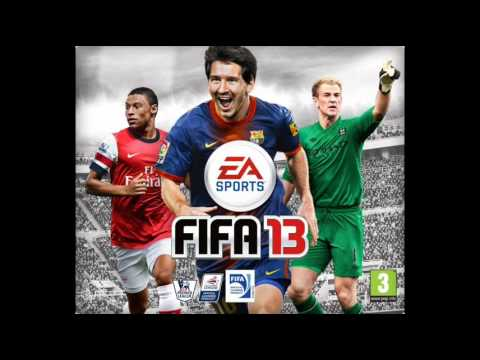 FIfa 13 Soundrack - Ghosts - The Presets