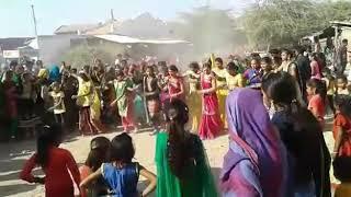 Timali dance