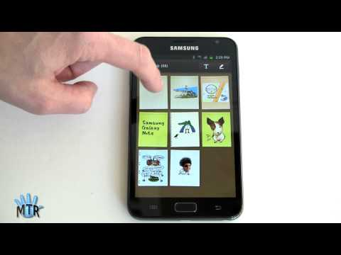 Samsung Galaxy Note Review (10)