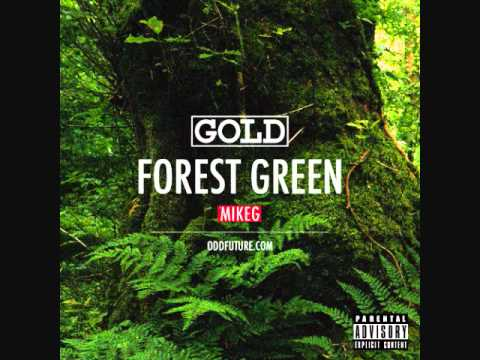 Mike G - Forest Green