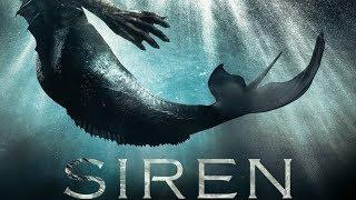 Siren - TV Show - Season 1 - HD Trailer