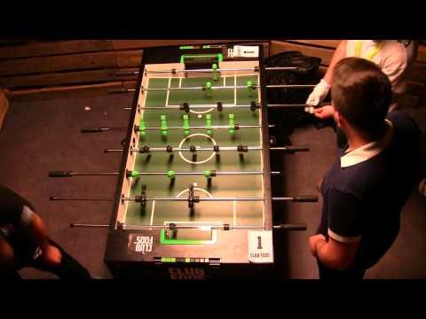 Club Foos Amsterdam Open - 13