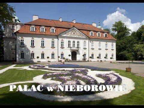 Pałac W Nieborowie, Nieborow Palace,  Beautiful Poland !