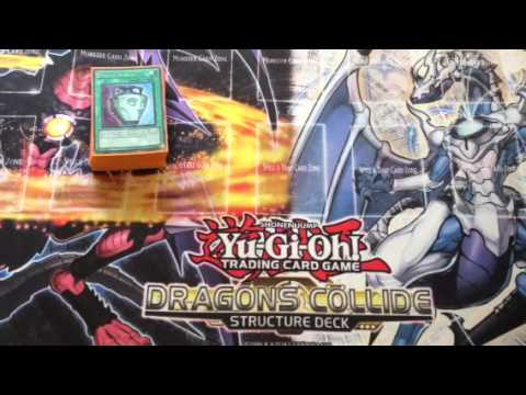 Yugioh Laval Deck 2013 + How to 1st Turn Quasar!!