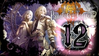 Ironclad - Pandora's Tower (Wii) English Walkthrough Part 12 - Ironclad Turret